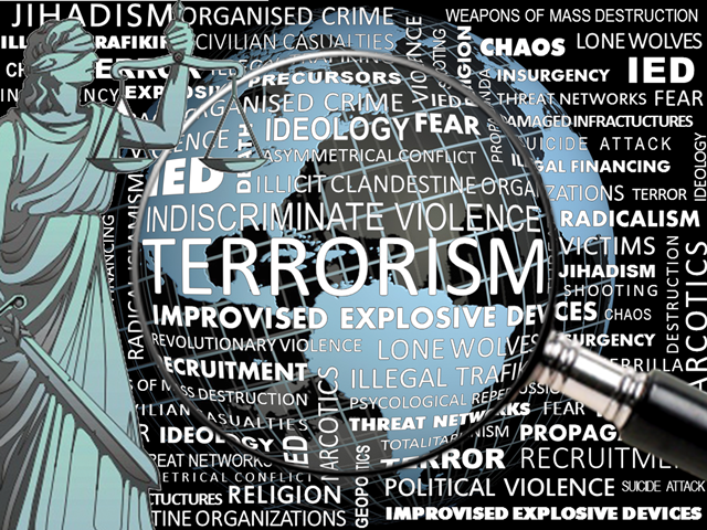 essay on counter terrorism in india Short essay on global war against terrorism the us coordinator for counter terrorism both india and usa also discussed the terrorism in kashmir and the.