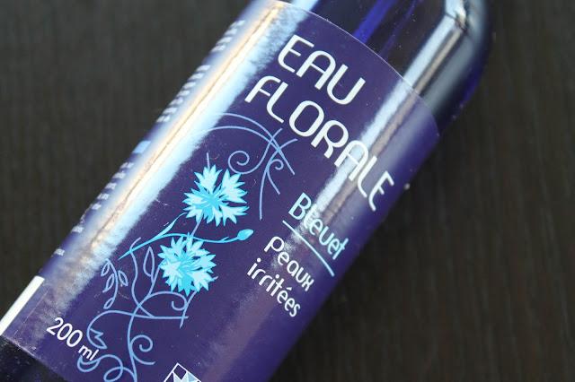 Eau Florale de Bleuet - La Vie Claire