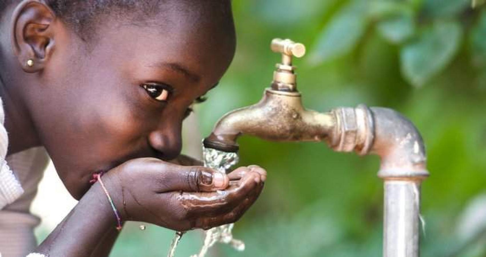Must Read: Wisdom: Not All Water Is Good Water!
