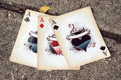 Trío en poker - Three of a kind