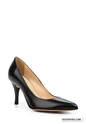 Zapatos Juveniles de Mujer 2018