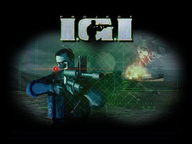 Project I.G.I 1