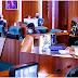 Buhari, Osinbajo, APC governors meet