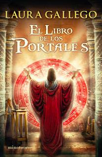 """""""El libro de los portales"""" de Laura Gallego"""