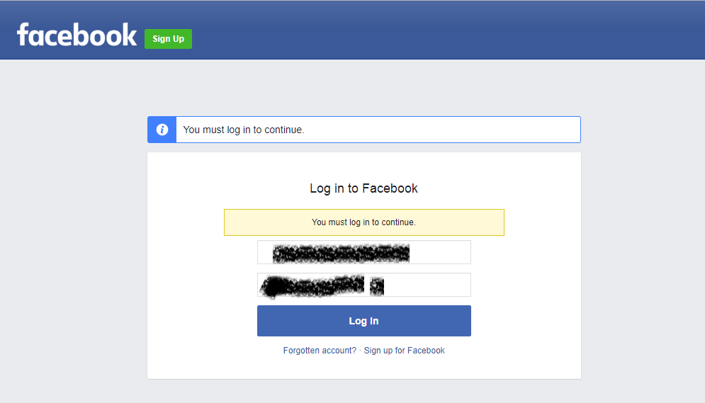 how to create facebook share button