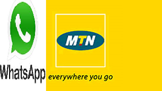 Official MTN Nigeria Customer Care WhatsApp Number price in nigeria