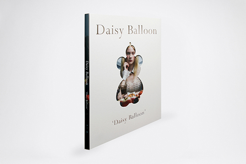 Daisy Balloon Couture Creations  - if it's hip, it's here