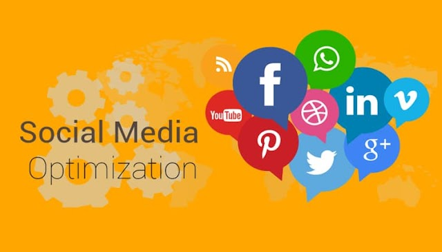 WordPress blog Social sharing optimize कैसे करे