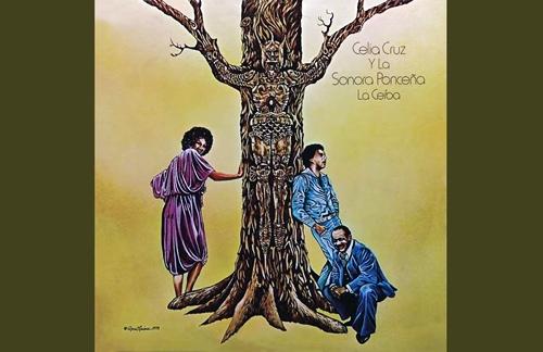Y Volvere | Celia Cruz & La Sonora Ponceña Lyrics