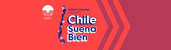 """Javiera Parra, Camila Moreno y Pedropiedra conducen el nuevo ciclo de """"Chile Suena Bien"""" musica chilena música chilena"""