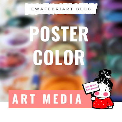 kelebihan dan kekurangan cat poster