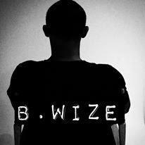 image of B.Wize underground rapper