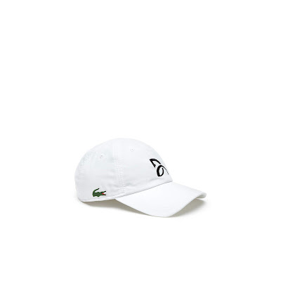 LACOSTE NOVAK DJOKOVIC SS18 MEN OFF COURT RK3881-52 R$ 199