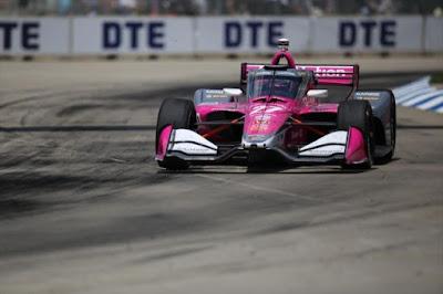 Foto Matt Fraver/IndyCar