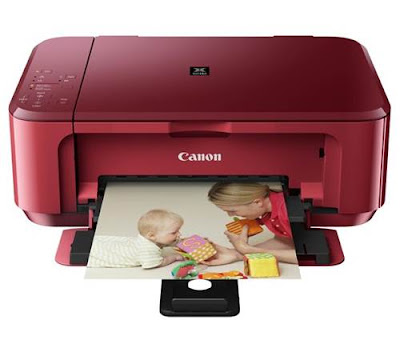 Canon Pixma MG3540 Driver Software Download