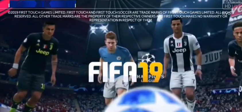 download game fts 2019 mod android