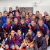 Meritorio empate del Barça B contra el PM Fríol