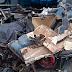 Trágico accidente en Virú deja 4 muertos y 60 heridos