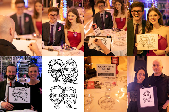Live Caricature for Events, London | Caricature Artist, Party Caricaturist, Weeding Caricaturist, Corporate Caricaturist, Cartoonist.