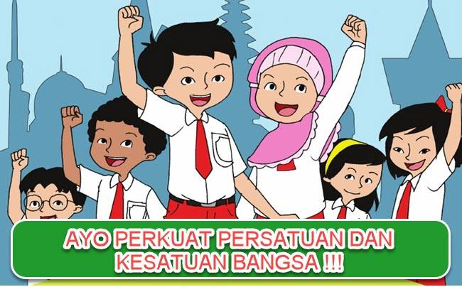 Persatuan dan Kesatuan