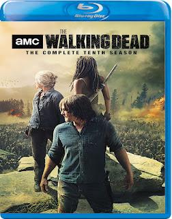 The Walking Dead [2021] [BD50] [Latino] [Links reparados]