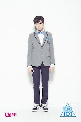 Kim Ye Hyeon (김예현)