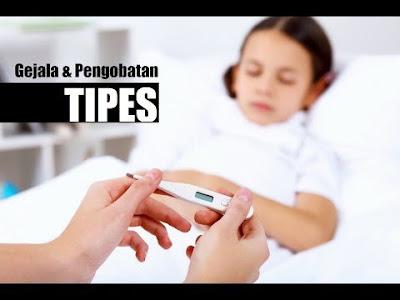Cara Mengobati Penyakit Tipes