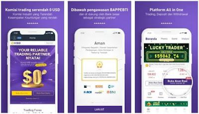 Aplikasi Saham Terbaik & Terpercaya - 4
