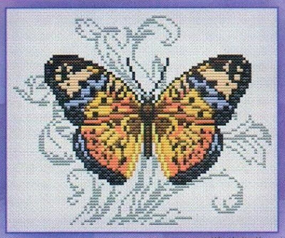 mini cross stitch patterns