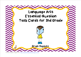 https://www.teacherspayteachers.com/Product/Common-Core-Reading-Essential-Questions-for-2nd-grade-298172