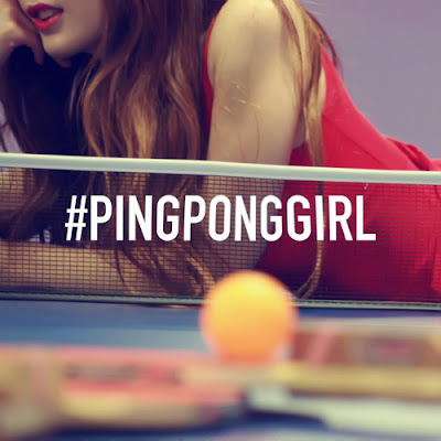 [Single] Liquid – Ping Pong Girl