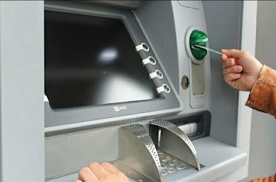 Solusi Kartu ATM Tertelan