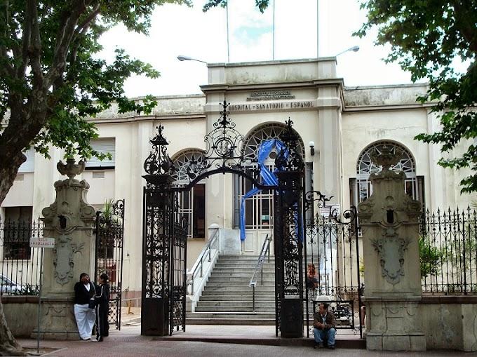 Hospital Español de Montevideo será el primer centro de atención a pacientes con Coronavirus