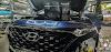 Nâng cấp âm thanh Huyndai SanTaFe với Sub gầm ghế Helix U10 tại HOA MAI AUTO