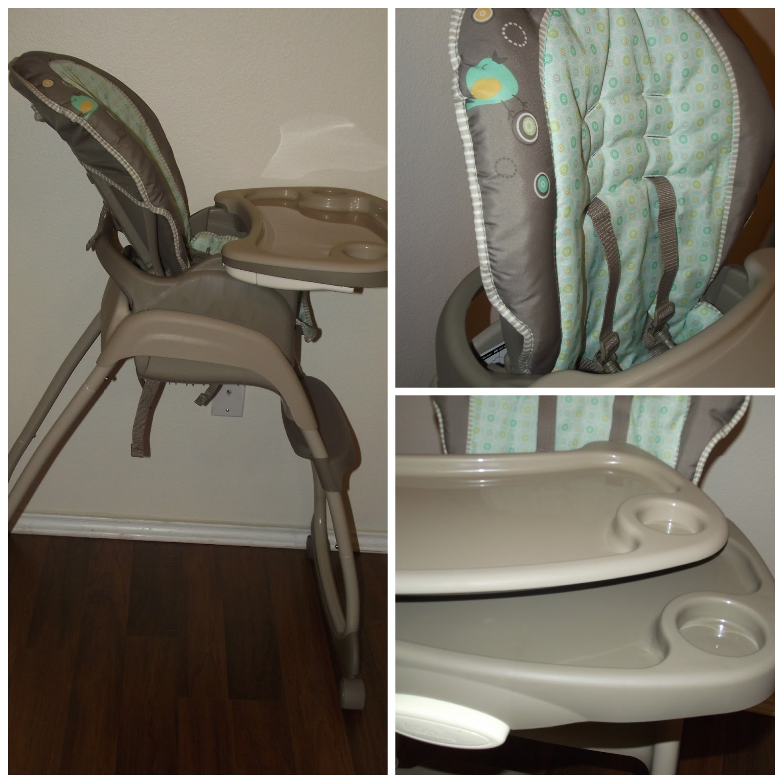 ingenuity high chair 3 in 1 manual best exercise ball the story of three trio