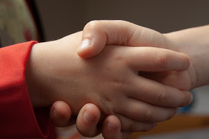 Jangan Malu Minta Maaf Kepada Anak