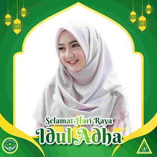 Twibbon IPNU IPPNU Idul Adha 1442 H 2