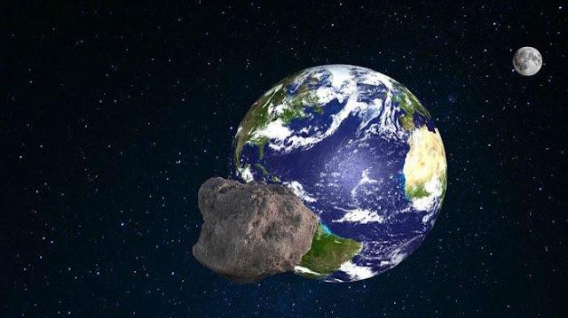 Asteroid 2016 HP6 akan Dekati Bumi pada Jumat, 8 Mei Pukul 04.48 WIB, Bisa Dilihat?