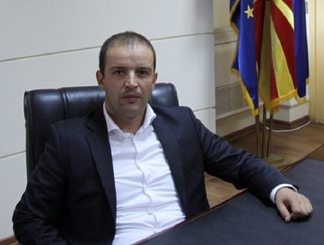 Former Macedonian intelligence chief Vladimir Atanasovski arrested