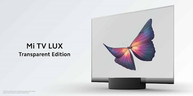 Xiaomi Mi TV LUX, le luxe ne se voit pas !