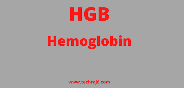 HGB full form, What is the full form of HGB