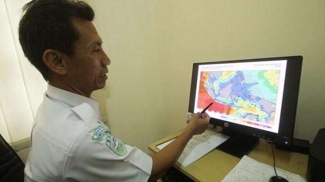 BMKG Ingatkan Potensi Gempa Besar M8,7 Picu Tsunami di Pantai Jatim-Selat Sunda