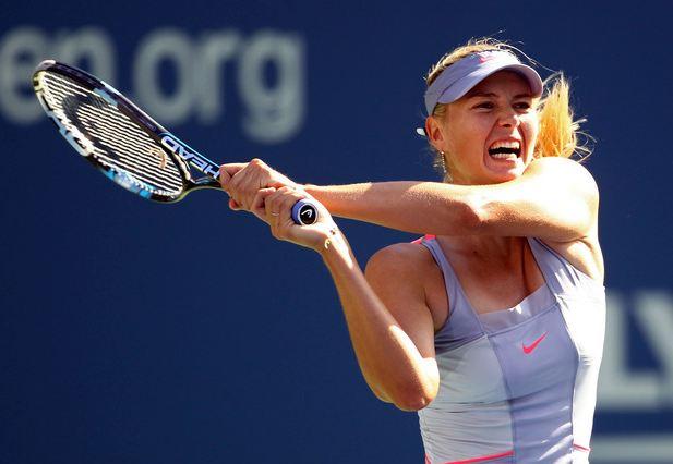 HEAD sí seguirá apoyando a Sharapova