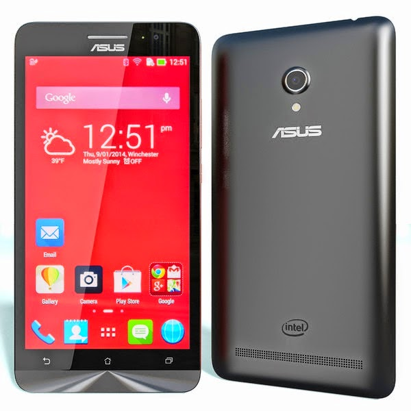 Asus Zenfone 6 Specification and Review