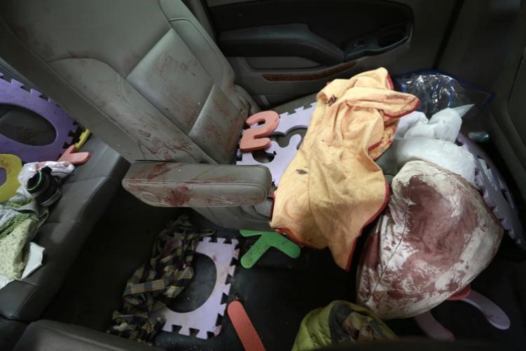 """""""¡Dios mío, recen por nosotros!"""": Los aterradores audios de la familia LeBarón tras la masacre """"Fueron quemados dentro del vehículo"""""""
