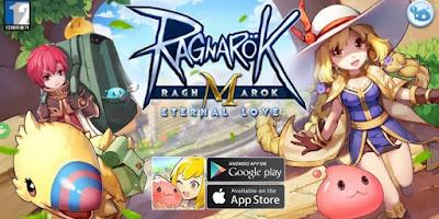 Game belakangan ini menjadi sesuatu yang paling disenangi orang 7 Game Mobile Dengan Ukuran Data Super Raksasa di Google Play Store