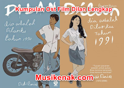 download ost film dilan mp3 gratis