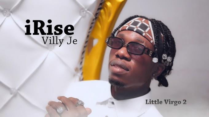 Villy Je  - Lemon Pepper Freestyle (iRise)