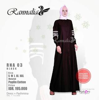 RNA 03 Black