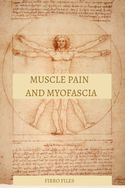 Muscle pain and myofascia